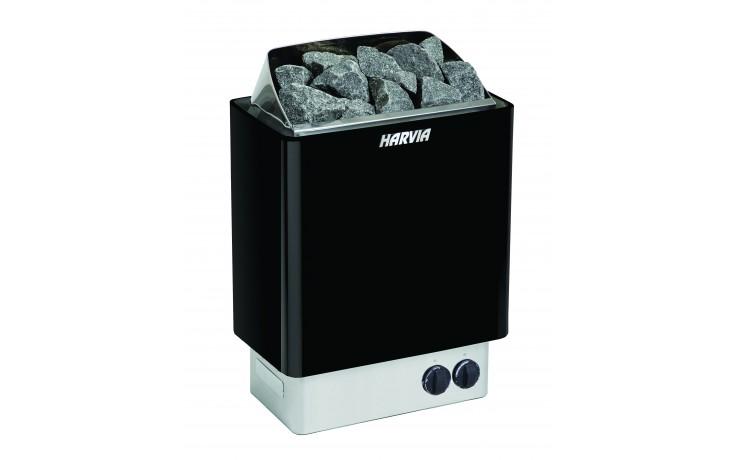 Elektrischer Ofen HARVIA Trendi 9KW 400V