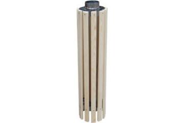 Holz-Schutzgitter für HOT TUB